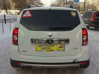 Renault Duster - 5