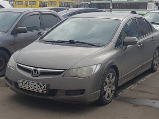 Honda Civic - 1