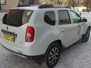 Renault Duster - 4