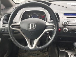 Honda Civic - 3