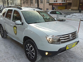 Renault Duster - 3
